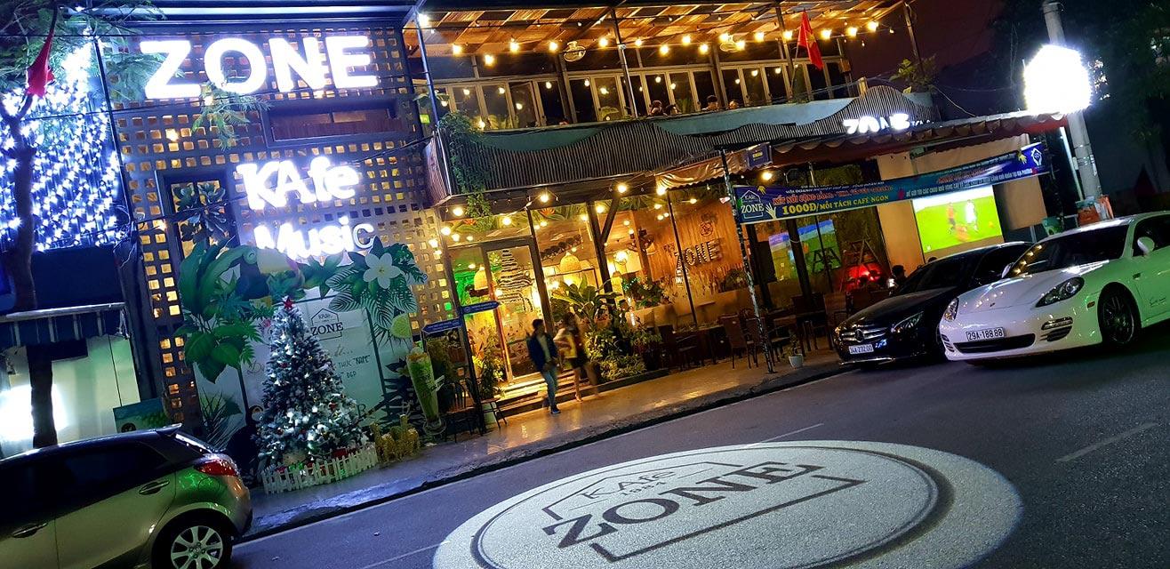 Đèn chiếu logo Hà Nội