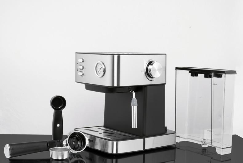 Máy pha ca phê zamboo ZB-93CF