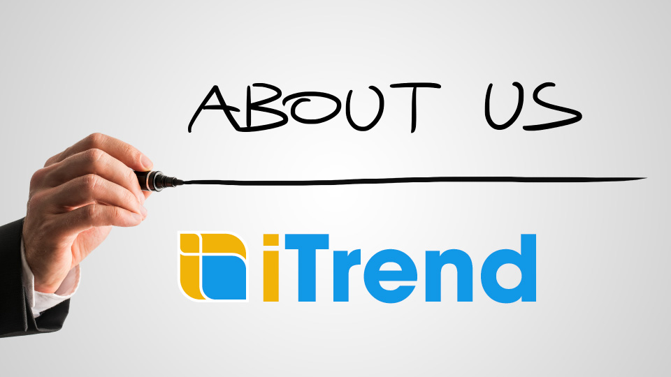 about us itrend
