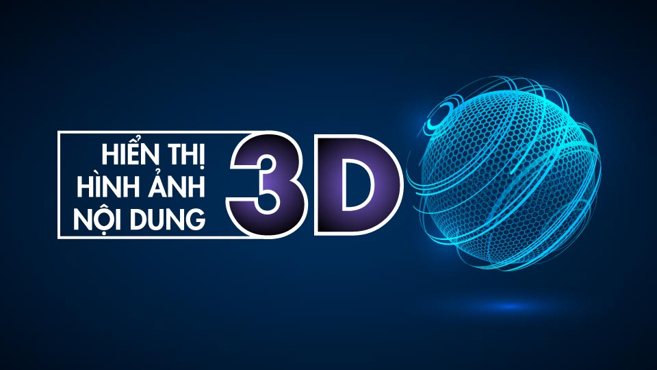 Quạt đèn Led 3D CS32