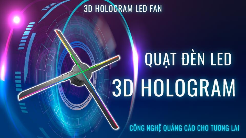 3d Hologram solo